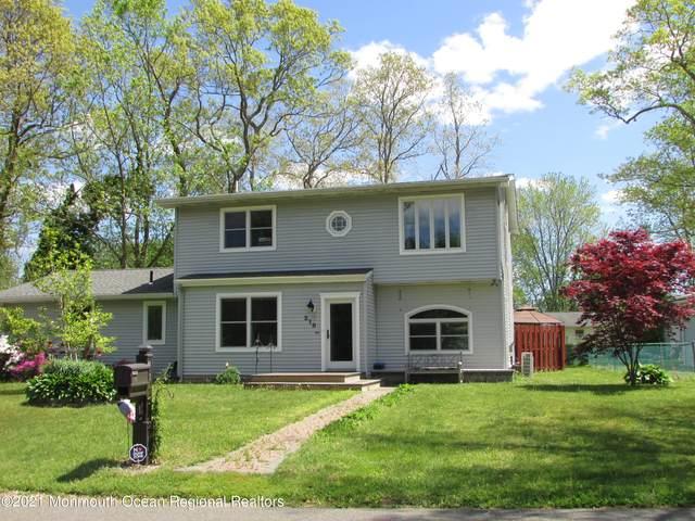 210 Birch Road, Tuckerton, NJ 08087 (MLS #22114024) :: PORTERPLUS REALTY
