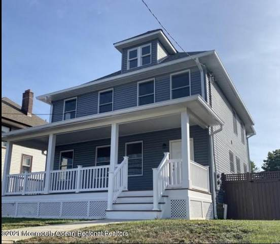 916 State Route 34, Matawan, NJ 07747 (MLS #22114030) :: Caitlyn Mulligan with RE/MAX Revolution