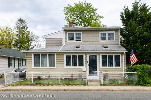 152 Bray Avenue, North Middletown, NJ 07748 (MLS #22114055) :: The Sikora Group