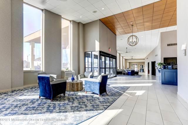 45 Ocean Avenue 5L, Monmouth Beach, NJ 07750 (#22114056) :: Rowack Real Estate Team