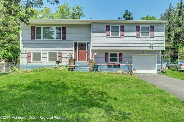 11 Pleasant Court, Toms River, NJ 08753 (#22114121) :: Daunno Realty Services, LLC