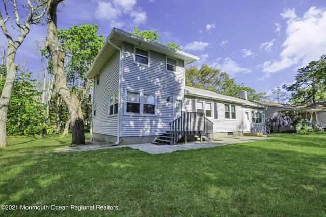 50 Brand Road, Toms River, NJ 08753 (#22114122) :: Daunno Realty Services, LLC