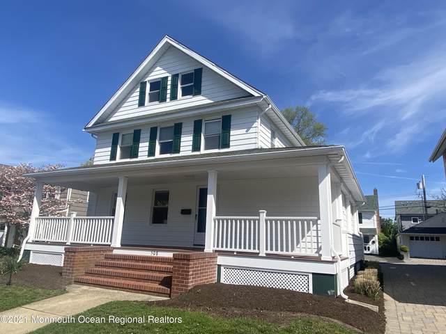 508 Brighton Avenue, Spring Lake, NJ 07762 (#22114128) :: Daunno Realty Services, LLC