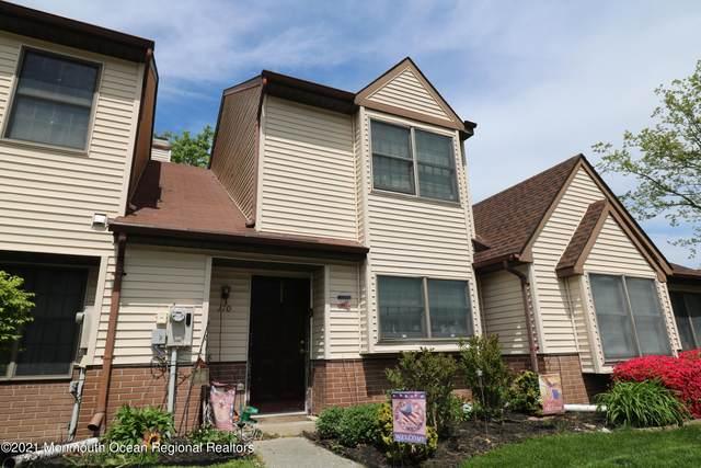 170 Westchester Drive, Little Egg Harbor, NJ 08087 (MLS #22114175) :: Corcoran Baer & McIntosh