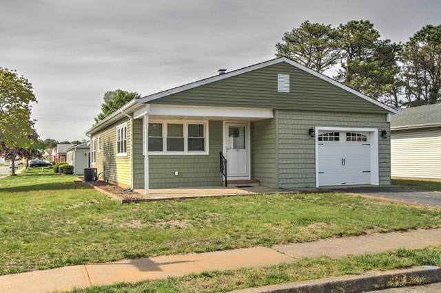 110 Freeport Boulevard, Toms River, NJ 08757 (MLS #22114207) :: The Sikora Group