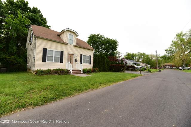 35 Polonia Street, Spotswood, NJ 08884 (MLS #22114234) :: Corcoran Baer & McIntosh