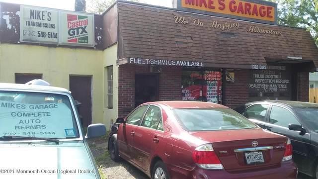 265 Plainfield Road, Edison, NJ 08820 (MLS #22114237) :: Halo Realty