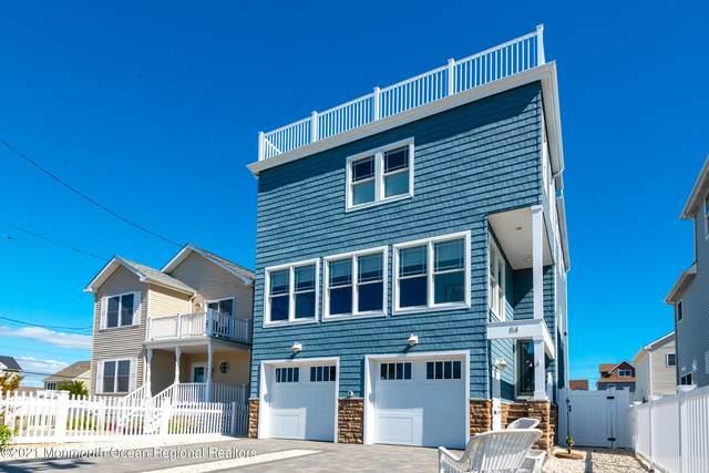 114 2nd Avenue, Ortley Beach, NJ 08751 (MLS #22114246) :: Corcoran Baer & McIntosh