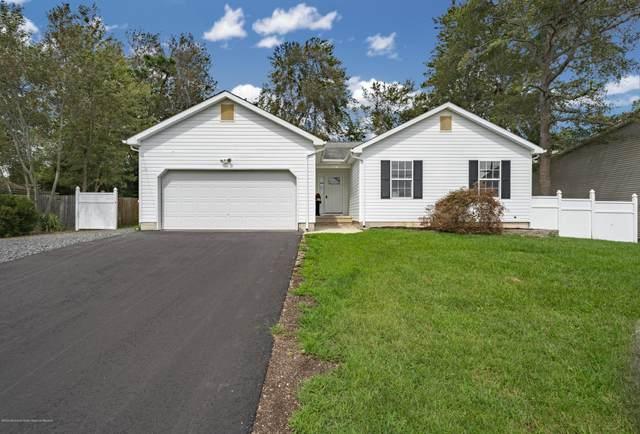 306 Nantucket Road, Forked River, NJ 08731 (MLS #22114251) :: Corcoran Baer & McIntosh
