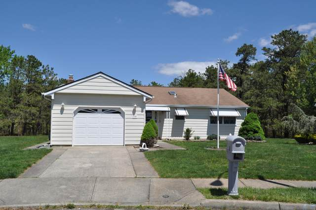 16 Elmswell Court, Toms River, NJ 08757 (MLS #22114254) :: The MEEHAN Group of RE/MAX New Beginnings Realty