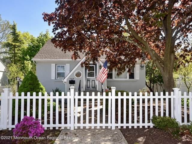 2506 Beech Street, Point Pleasant, NJ 08742 (MLS #22114255) :: The MEEHAN Group of RE/MAX New Beginnings Realty