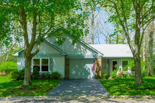 572 Petunia Lane N, Whiting, NJ 08759 (MLS #22114260) :: Corcoran Baer & McIntosh