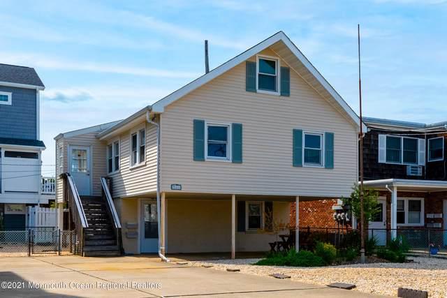 911 SW Central Avenue, Seaside Park, NJ 08752 (MLS #22114269) :: Corcoran Baer & McIntosh