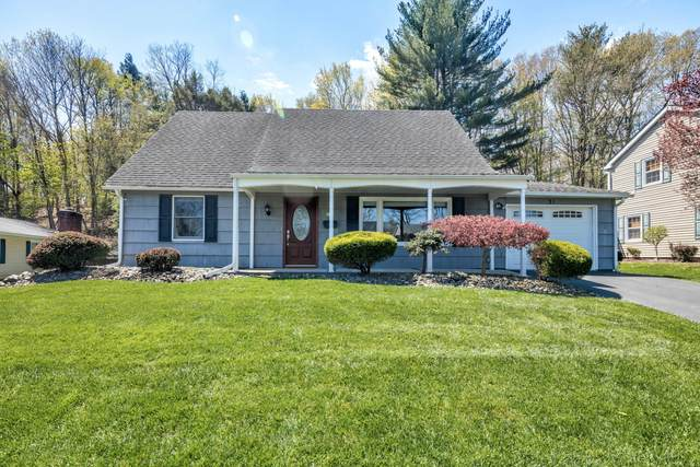 31 Waverly Place, Aberdeen, NJ 07747 (MLS #22114277) :: Corcoran Baer & McIntosh
