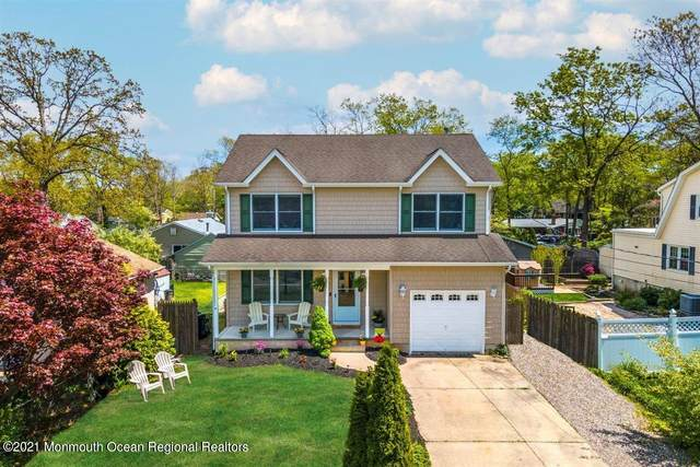 2210 Crestwood Drive, Forked River, NJ 08731 (MLS #22114305) :: Team Pagano
