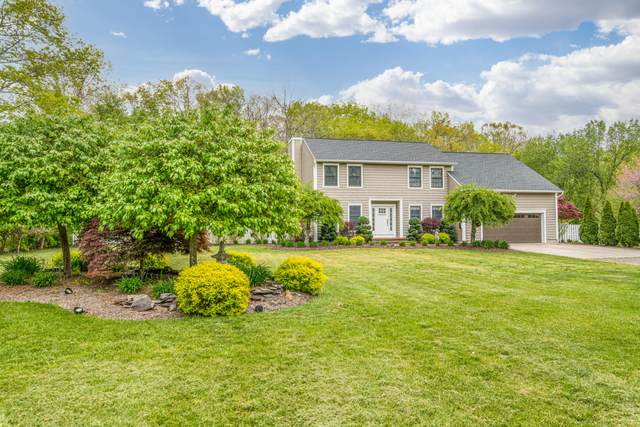 1935 Whitesville Road, Toms River, NJ 08755 (MLS #22114310) :: Kiliszek Real Estate Experts