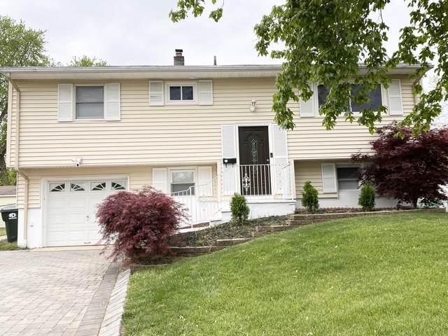 154 Newbury Road, Howell, NJ 07731 (MLS #22114371) :: The DeMoro Realty Group | Keller Williams Realty West Monmouth