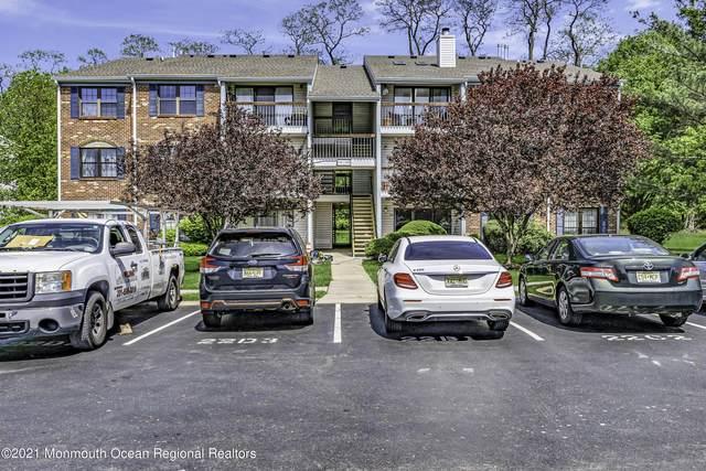 344 Danbury Lane #344, East Brunswick, NJ 08816 (MLS #22114375) :: The Sikora Group