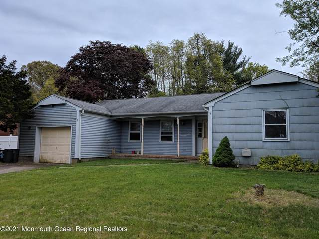 119 Driftwood Lane, Lanoka Harbor, NJ 08734 (MLS #22114393) :: Team Pagano