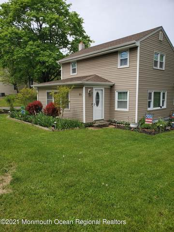 88 Tennent Road, Morganville, NJ 07751 (MLS #22114428) :: The MEEHAN Group of RE/MAX New Beginnings Realty