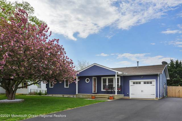 36 Bell Street, Bayville, NJ 08721 (MLS #22114438) :: Kiliszek Real Estate Experts