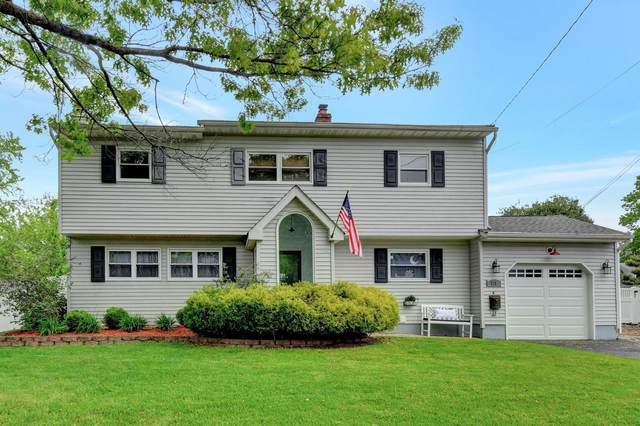 675 Harmony Road, Middletown, NJ 07748 (MLS #22114439) :: The DeMoro Realty Group | Keller Williams Realty West Monmouth