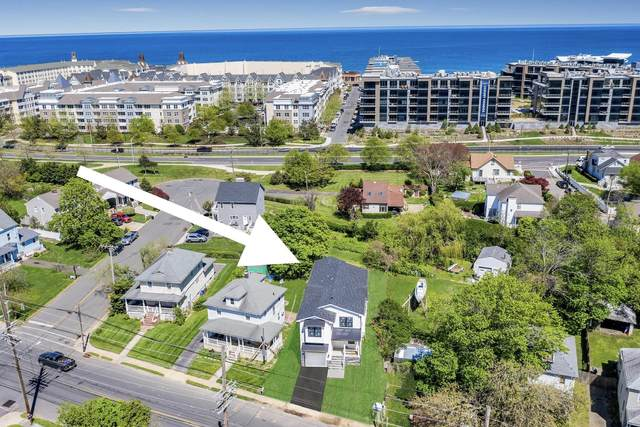 153 Second Avenue, Long Branch, NJ 07740 (MLS #22114447) :: The MEEHAN Group of RE/MAX New Beginnings Realty