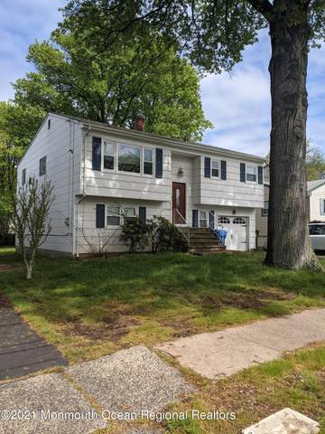 26 Bloomfield Avenue, Iselin, NJ 08830 (MLS #22114490) :: The Sikora Group