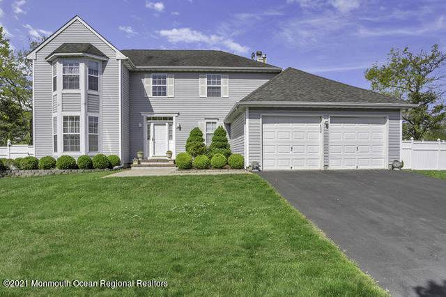 2062 Mackenzie Road, Toms River, NJ 08755 (#22114504) :: Daunno Realty Services, LLC