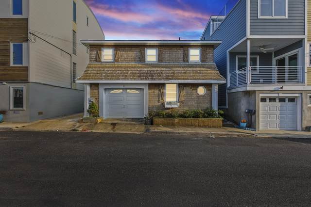 2 E Church Street, Sea Bright, NJ 07760 (MLS #22114512) :: The Sikora Group