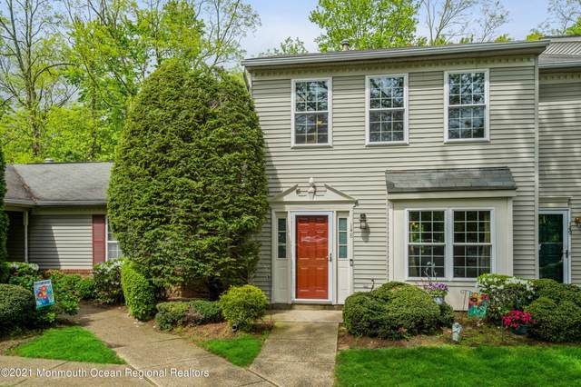 148 Yarmouth Court, Holmdel, NJ 07733 (MLS #22114513) :: The DeMoro Realty Group | Keller Williams Realty West Monmouth
