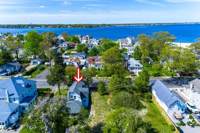 130 E Bayview Avenue, Ocean Gate, NJ 08740 (MLS #22114520) :: The Sikora Group