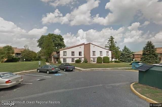 41 Newport Court #251, Brick, NJ 08724 (#22114523) :: Daunno Realty Services, LLC