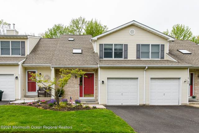 5 Maria Court, Holmdel, NJ 07733 (MLS #22114542) :: The DeMoro Realty Group | Keller Williams Realty West Monmouth