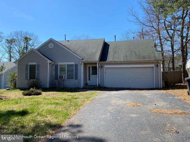 177 Topside Road, Manahawkin, NJ 08050 (MLS #22114564) :: Team Pagano