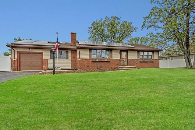 506 Irisado Drive, Brick, NJ 08723 (#22114583) :: Daunno Realty Services, LLC