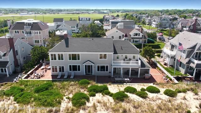 1003 Ocean Avenue, Sea Girt, NJ 08750 (#22114597) :: Daunno Realty Services, LLC