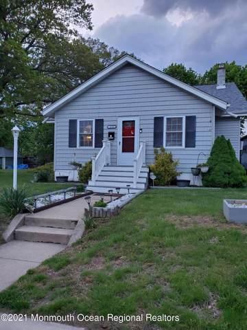 175 Elmwood Avenue, Long Branch, NJ 07740 (#22114616) :: Daunno Realty Services, LLC