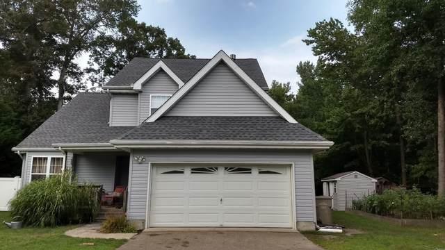 165 Huntley Avenue, Bayville, NJ 08721 (MLS #22114635) :: Kiliszek Real Estate Experts