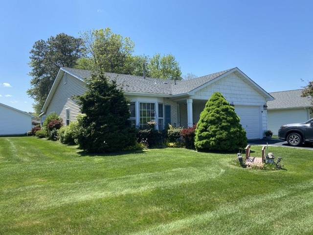 44 Greenbriar Boulevard, Brick, NJ 08724 (#22114637) :: Daunno Realty Services, LLC
