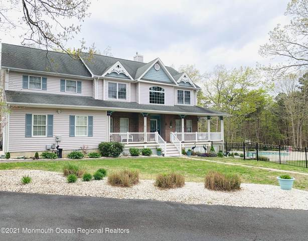28 Warren Court, Manahawkin, NJ 08050 (#22114638) :: Daunno Realty Services, LLC