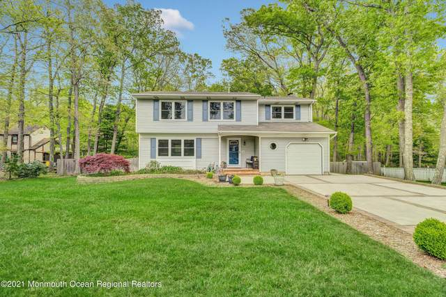 13 Dorchester Court, Jackson, NJ 08527 (MLS #22114681) :: The MEEHAN Group of RE/MAX New Beginnings Realty