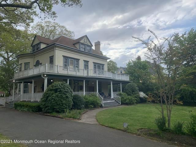692 Westwood Avenue, Long Branch, NJ 07740 (MLS #22114689) :: Kiliszek Real Estate Experts