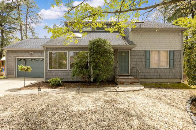 250 Bayville Avenue, Bayville, NJ 08721 (MLS #22114693) :: Kiliszek Real Estate Experts