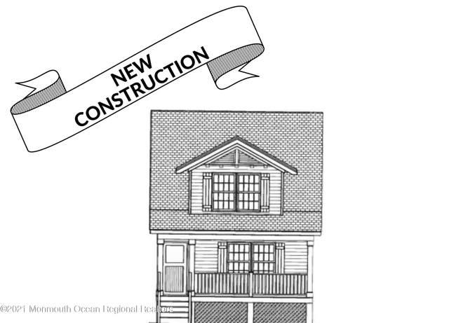 44 Maple Street, Waretown, NJ 08758 (MLS #22114707) :: The MEEHAN Group of RE/MAX New Beginnings Realty