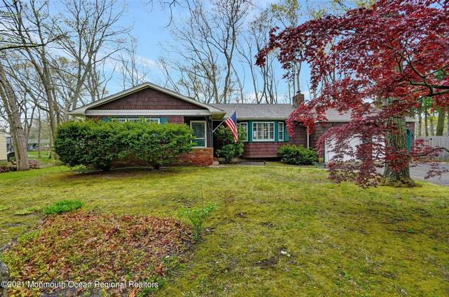 431 Colleen Court, Toms River, NJ 08755 (MLS #22114716) :: The CG Group | RE/MAX Revolution