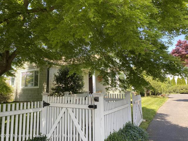 912 Sea Girt Avenue, Sea Girt, NJ 08750 (MLS #22114744) :: William Hagan Group