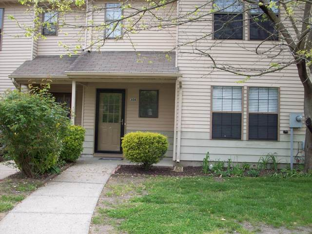 308 Daisy Court, Jackson, NJ 08527 (MLS #22114766) :: The MEEHAN Group of RE/MAX New Beginnings Realty