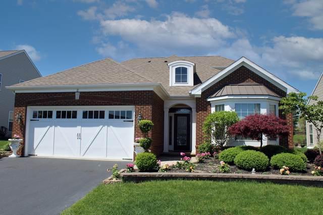 10 E Chatsworth Lane, Farmingdale, NJ 07727 (MLS #22114780) :: Corcoran Baer & McIntosh