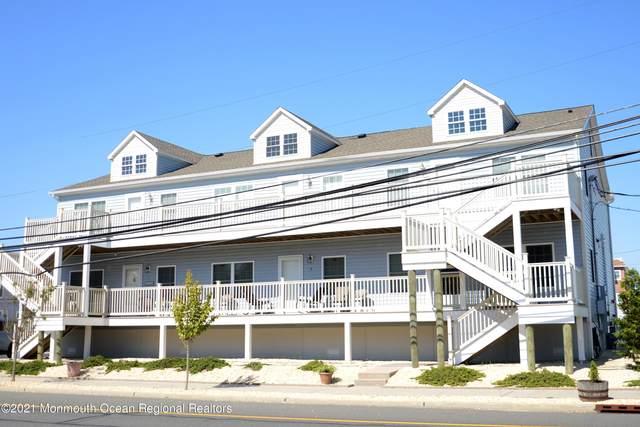 2033 Route 35 N #3, Ortley Beach, NJ 08751 (MLS #22114802) :: The MEEHAN Group of RE/MAX New Beginnings Realty